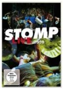 Stomp-Live 2008