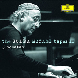 The Gulda Mozart Tapes Vol.2