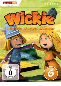 Wickie und die starken Männer - DVD 6 (CGI)