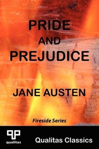 Pride and Prejudice (Qualitas Classics)