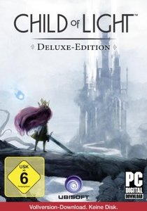 Child of Light - Deluxe Edition