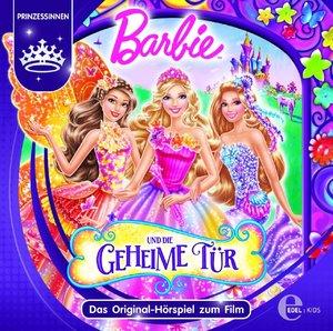 Barbie und die geheime Tür/CD