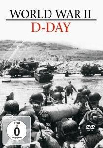 World War II Vol.1-D-Day