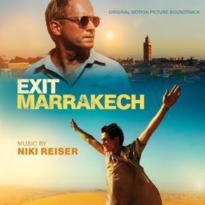 Exit Marrakech