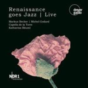 Renaissance goes Jazz (Live-Aufnahme)