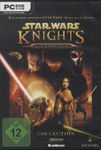 Star Wars - Knights of the Old Republic Collection