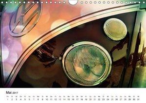 Oldtimer aus Deutschland (Wandkalender 2017 DIN A4 quer)
