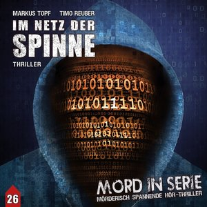 Mord in Serie 26: Im Netz der Spinne (1/2)