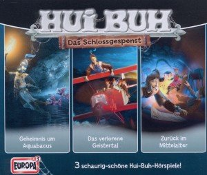 HUI BUH neue Welt - Spukbox 04