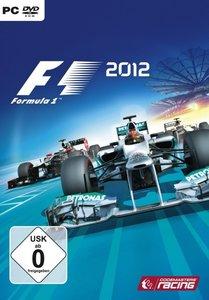 F1 2012 (Software Pyramide)