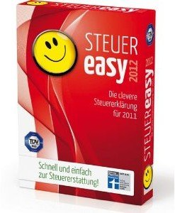 Steuer easy 2012