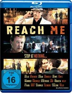 Reach Me /BD