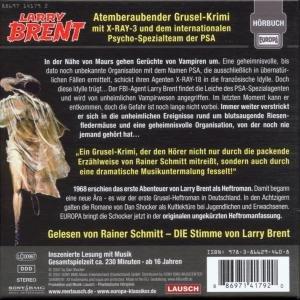01/Das Grauen schleicht durch Bonnards Haus