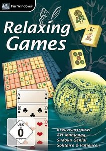 Relaxing Games (PC)