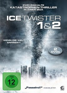 Ice Twister 1&2
