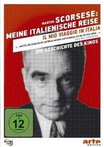 Scorsese: Meine italienische R