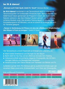 Barbara Becker: be fit & dance!