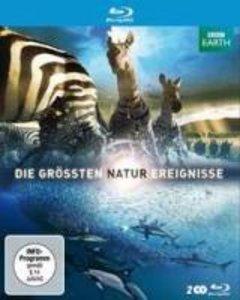 Die Größten Naturereignisse (BD)