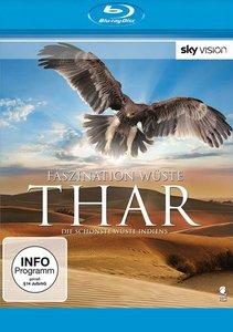 Faszination Wüste: Thar