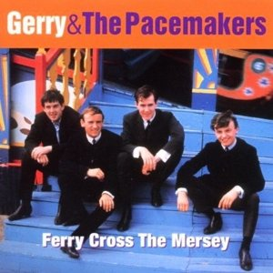 Ferry Cross The Mersey-The Best Of