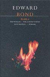 Bond Plays
