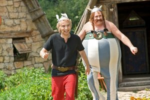 Asterix & Obelix: Im Auftrag Ihrer Majestät