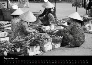 Indochina: Art Edition (UK Version) (Wall Calendar 2015 DIN A3 L