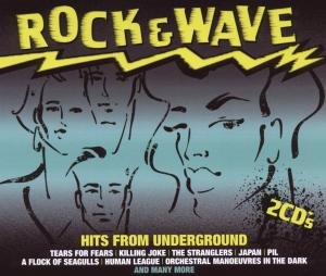Rock & Wave-Hits From Underground