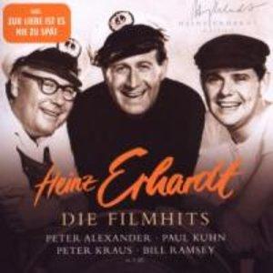 Heinz Erhardt-Die Filmhits