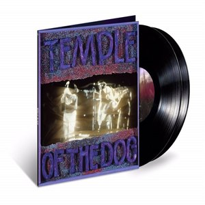 Temple Of The Dog (Limited EditionVinyl)