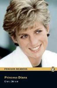 Penguin Readers Level 3 Princess Diana