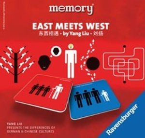 Yang Liu memory® East meets west