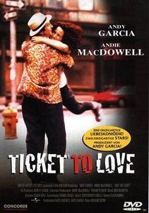 Ticket to Love (DVD)