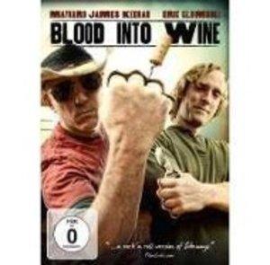Blood Into Wine