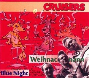 Weihnachtsmann/Blue Night