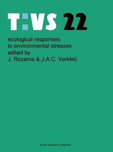 Ecological responses to environment stresses