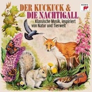 Der Kuckuck und die Nachtigall - Klassische Musik, inspiriert vo