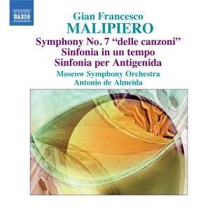 Sinfonie 7/+