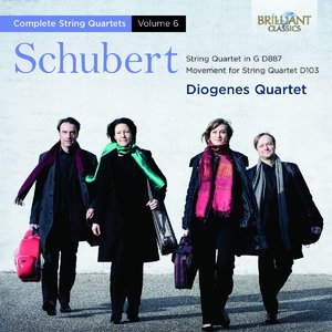 String Quartets Vol.6