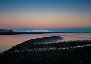 Iceland 63° 66°N (Poster Book DIN A3 Landscape)