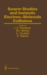 Swarm Studies and Inelastic Electron-Molecule Collisions