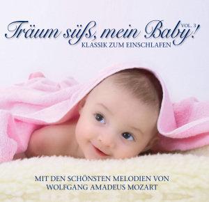 Träum süß,mein Baby!Klassik zum Einschlafen Vol.3