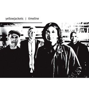 Timeline (2 x 180g Virgin Vinyl)