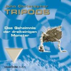 Tripods-Das Geheimnis Der Dreibeinigen Monster
