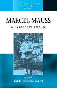 Marcel Mauss