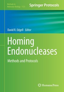Homing Endonucleases