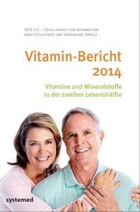 Vitamin-Bericht 2014
