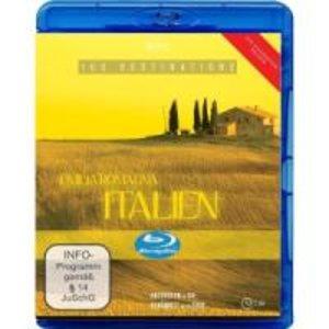 100 Destinations: Italien Emilia Romagna