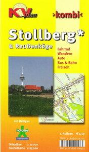 Stollberg & Reussenköge 1 : 10 000
