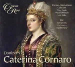 Caterina Cornaro